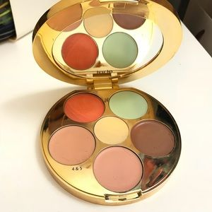 limited-edition wipeout color-correcting palette